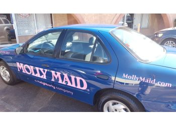 Glendale house cleaning service MOLLY MAID