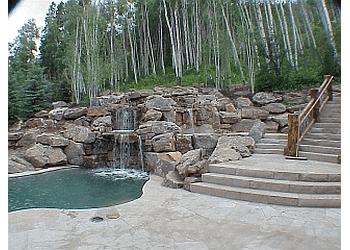 Denver pool service MONARCH POOLS INC.