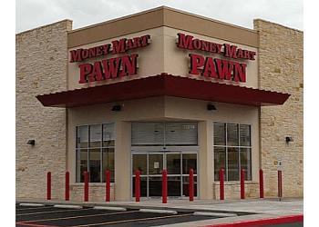 San Antonio pawn shop MONEY MART PAWN & JEWELRY