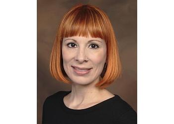 Providence psychiatrist MONISSA SOLBERG, MD