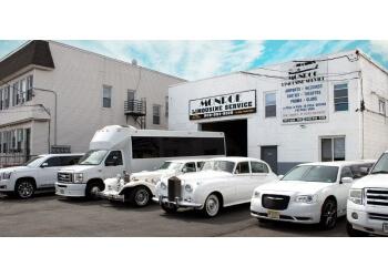 Elizabeth limo service MONROE LIMOUSINE