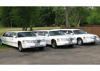 Akron limo service MOONLITE LIMO SERVICE