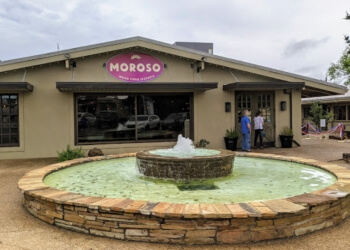 Waco pizza place MOROSO Wood Fired Pizzeria