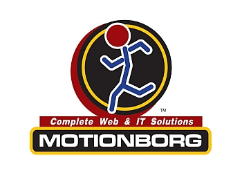 Pembroke Pines it service  MOTIONBORG, Inc