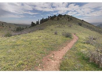 Thornton hiking trail MOUNT GALBRAITH PARK