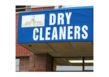 Madison dry cleaner MO'Wyz Dry Cleaners
