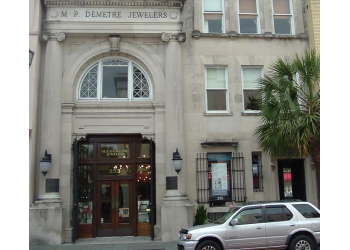 Charleston jewelry MP Demetre Jewelers