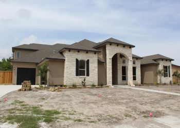 Corpus Christi home builder MPM Homes
