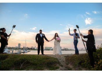 Pomona videographer MP Wedding Films