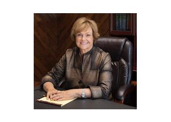 Colorado Springs divorce lawyer M. Patricia Marrison