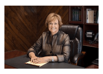 Colorado Springs divorce lawyer M. Patricia Marrison - MARRISON FAMILY LAW
