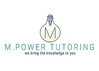 Jacksonville tutoring center M.Power Tutoring