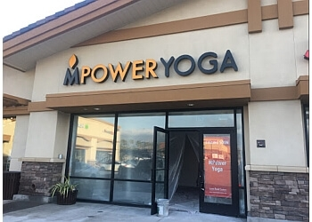 Rancho Cucamonga yoga studio MPower Yoga