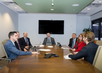 Phoenix financial service MRA Associates