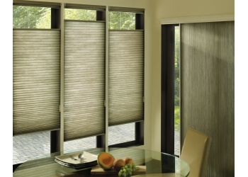 Lincoln window treatment store MR. BLIND MAN