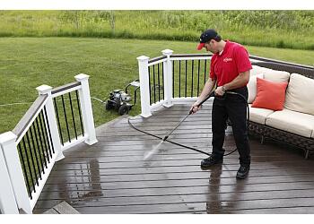 Omaha handyman MR. HANDYMAN