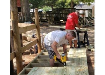Raleigh handyman MR. HANDYMAN