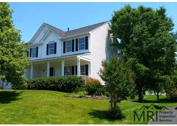 Washington home inspection MRI Property Inspection Services
