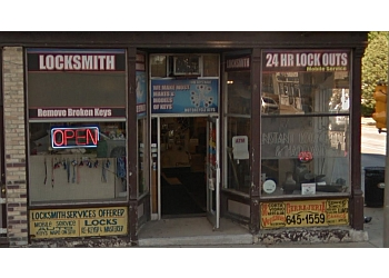 Milwaukee locksmith M & R Instant Locksmith