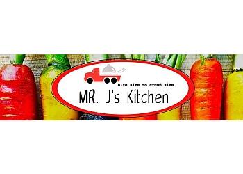Torrance caterer MR. J's Kitchen