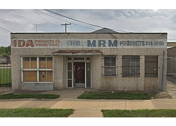 Detroit window company MRM Products, Inc.