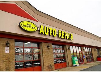 Sterling Heights car repair shop MR. MUFFLER AUTO REPAIR