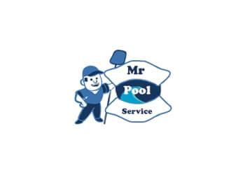 Coral Springs pool service MR. Pool Service LLC