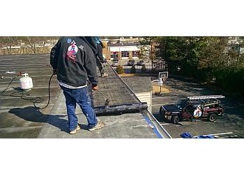3 Best Roofing Contractors In Atlanta Ga Threebestrated