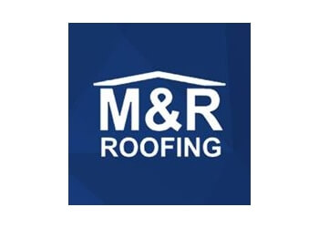 Honolulu roofing contractor M & R Roofing