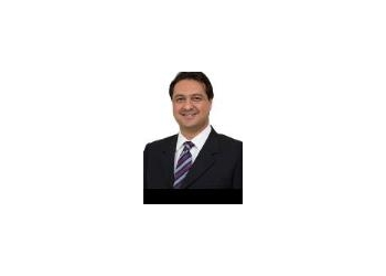 San Antonio nephrologist M. Reza Mizani, MD