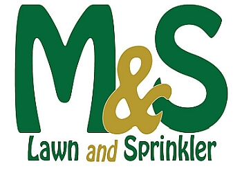 Modesto lawn care service M&S Lawn and Sprinkler