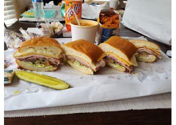 Tacoma sandwich shop MSM Deli