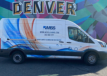 Denver carpet cleaner MSS Cleaning