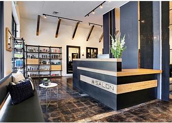 Houston hair salon M Salon