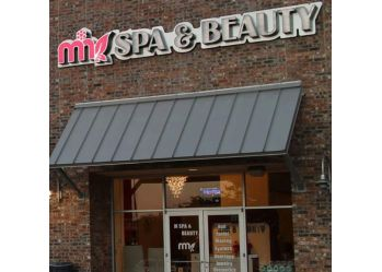 Plano nail salon M Spa & Beauty