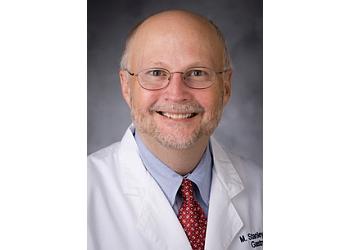 Durham gastroenterologist M. Stanley Branch, MD