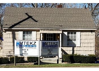 Akron computer repair MTEKZ