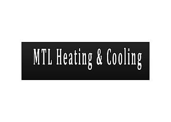 Mtl Heating Cooling