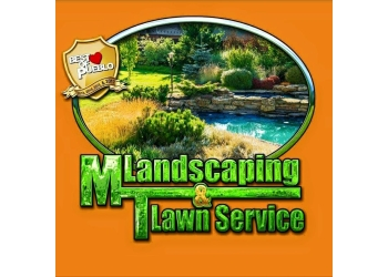 Pueblo landscaping company M & T Landscaping and Lawn Service LLC