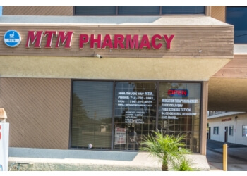 Garden Grove pharmacy MTM Pharmacy