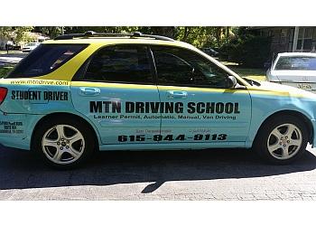 Nashville driving school MTN Driving School