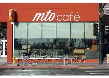 Las Vegas cafe MTO Cafe