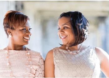 Hampton wedding planner M & T Wedding Planning