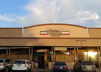 Albuquerque italian restaurant M'tucci's Italian Restaurant