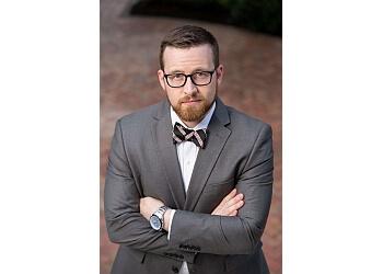 Clarksville employment lawyer M. Tyler Howard
