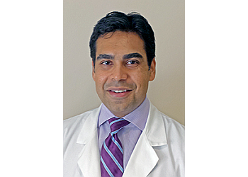 Houston rheumatologist MUJAHED M. ALIKHAN, MD