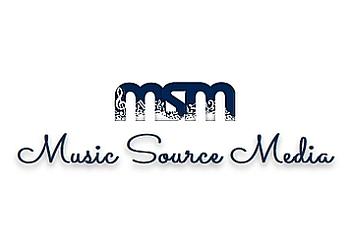 New Orleans dj MUSIC SOURCE MEDIA