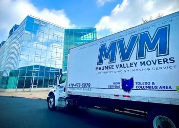 Toledo moving company MVM Moving