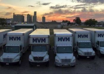 Fort Wayne moving company MVM Moving & Storage