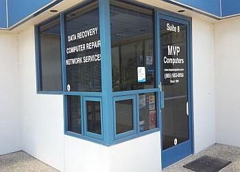 Oxnard computer repair MVP Computers Inc.